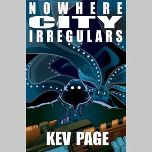 Nowhere City Irregulars