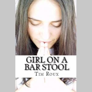 Girl on a Bar Stool
