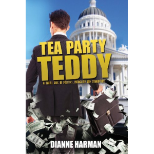 Tea Party Teddy
