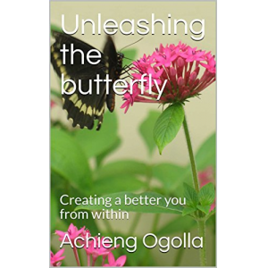 Unleashing the butterfly: Creating a better you from within