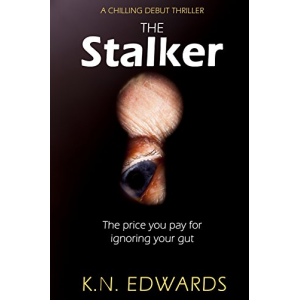 The Stalker: A Chilling Debut Thriller