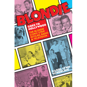 Blondie Goes to Hollywood