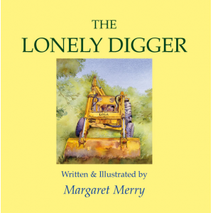 The Lonely Digger