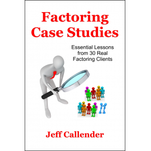 Factoring Case Studies (2nd Edition)