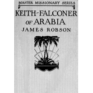 Ion Keith-Falconer of Arabia