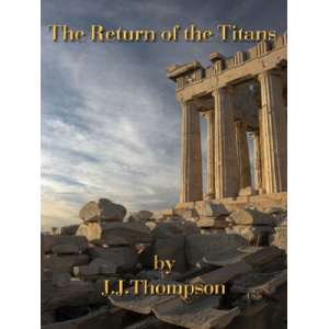 The Return of the Titans (The Titan's Legacy)