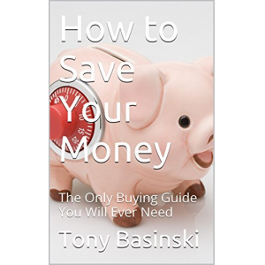 How to Save Your Money