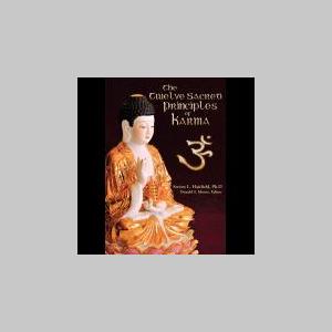 The Twelve Sacred Principles of Karma - Dr. Steven Hairfield