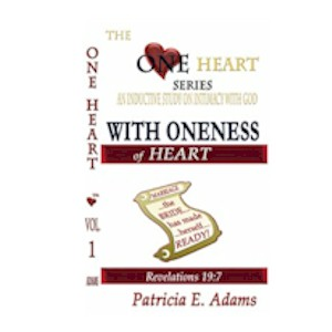 With Oneness of Heart: An Inductive Study on Intimacy With God