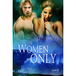 For Women Only - Antonello Brothers series