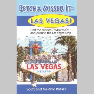 Betcha Missed It! Las Vegas