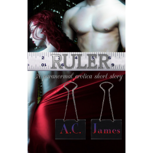 Ruler: A Paranormal Erotica Short Story