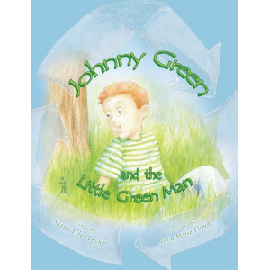 Johnny Green and the Little Green Man