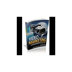 Video Marketing,  A beginners guide.