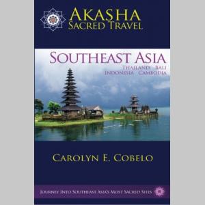 Akasha Sacred Travel: Southeast Asia