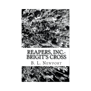 Reapers, Inc.-Brigit's Cross