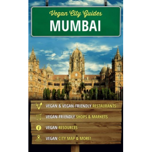 Vegan City Guides Mumbai