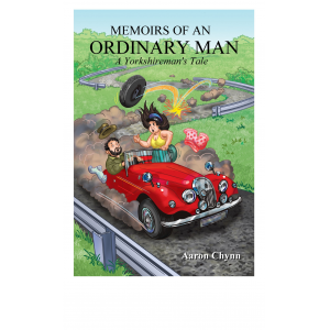 Memoirs of an Ordinary Man