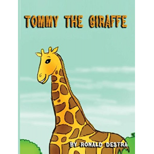 Tommy the Giraffe