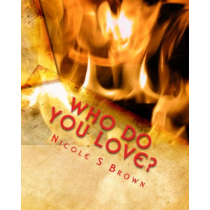 Who Do You Love?: Love Story in Poetry