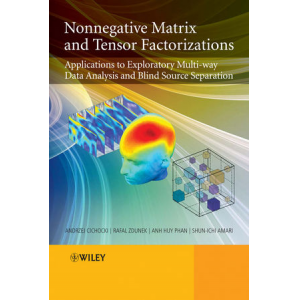 Nonnegative Matrix and Tensor Factorizations
