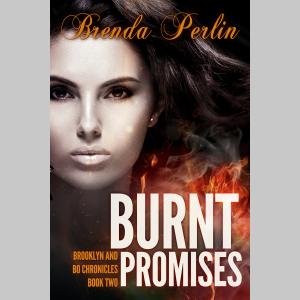 Burnt Promises (Brooklyn and Bo Chronicles)