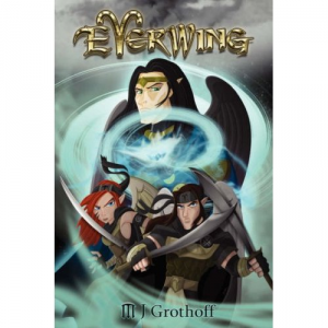 EverWing: Book One: The Saga of EverWing