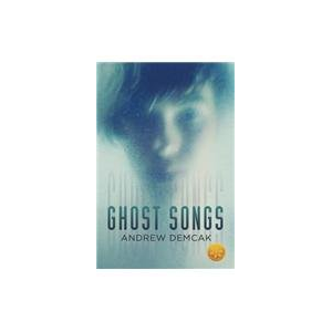 Ghost Songs [Library Edition]