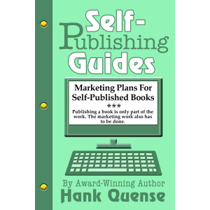 Marketing Plans for Self-published Books