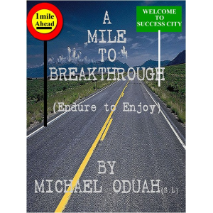 A Mile to Breakthrough