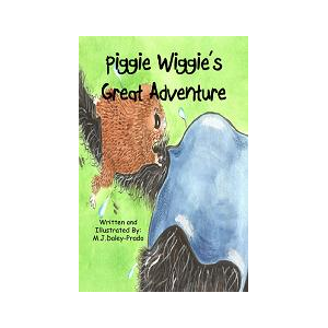 Piggie Wiggie's Great Adventure