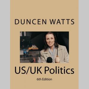 US/UK Politics