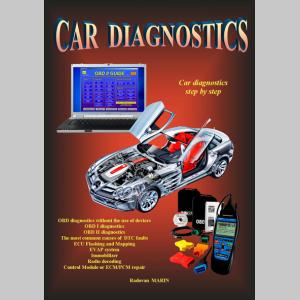 Car diagnostics step by step