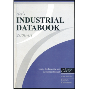 DATA Mining (INDUSTRIAL DATABOOK)