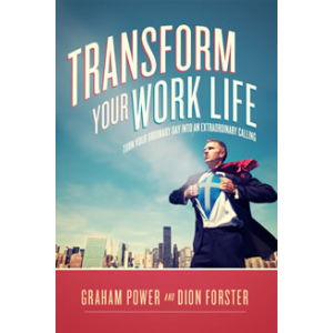 Transform Your Work Life