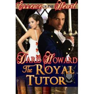About Essence Of The Heart (The Royal Tutor) by Daris Howard - Freado