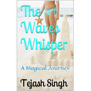The Waves Whisper: A Magical Journey