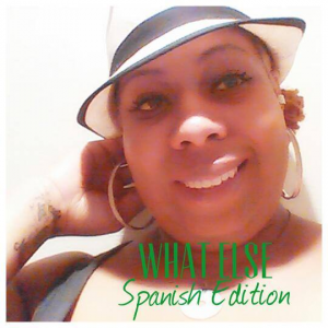 What Else: The Pics & Poetry of Kesha L Johnson-Clark [Spanish Edition]