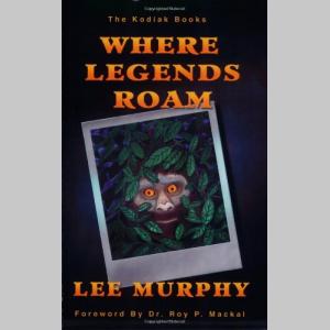 Where Legends Roam (The Kodiak Books)