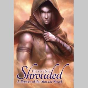 Shrouded (Princes of the Shroud)