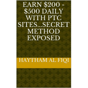 Earn $200 -$500  Daily With PTC Sites...Secret Method Exposed
