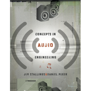 Concepts in Audio Engineering