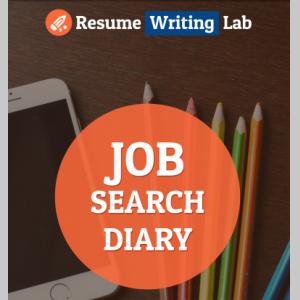 Job Search Diary