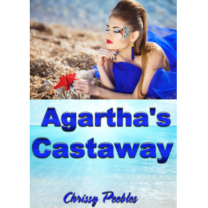 Agartha's Castaway (Trapped in the Hollow Earth Novelette Series)