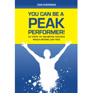 You Can Be a Peak Performer!