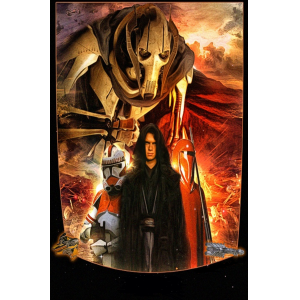Hardcover - Daughter of the Force