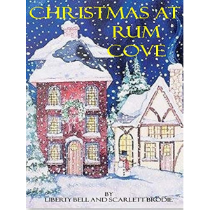Christmas at Rum Cove: A Christmas novella. (A Year in Rum Cove Book 1)