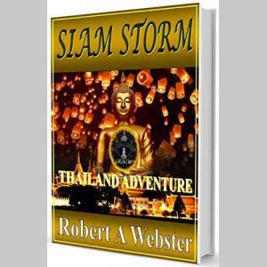 Siam Storm: Thailand Adventure