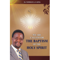 We are Called for the Baptism of the Holy Spirit