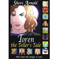 Toren the Teller's Tale